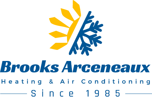 Brooks Arceneaux – Heating and Air Conditioning